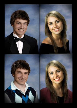 senior portraits news and announcements ed w clark high school